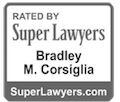 Super Lawyers Bradley