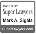 Super Lawyers Mark