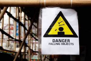 Danger Objects