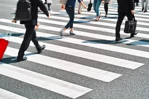 Prevent Pedestrian Accidents