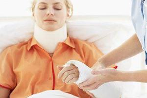 Serious Personal Injuries